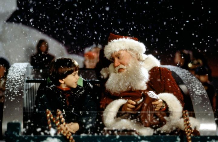 Mes films de Noël favoris#1