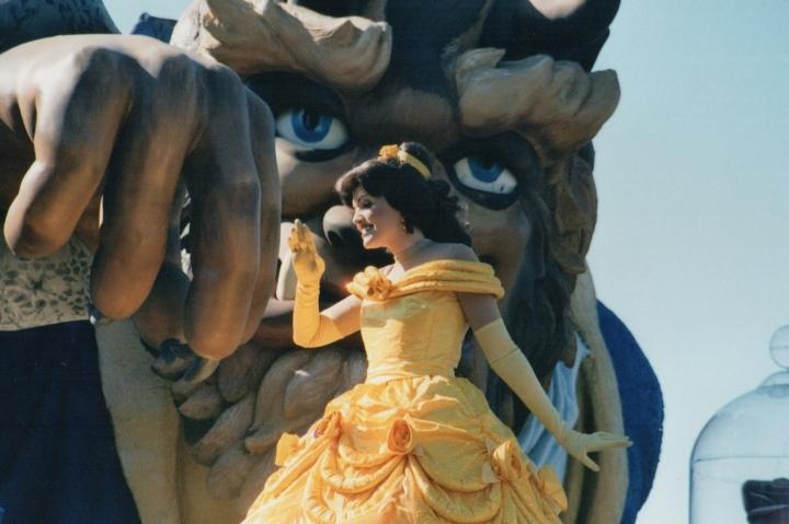 Souvenirs de DisneylandParis