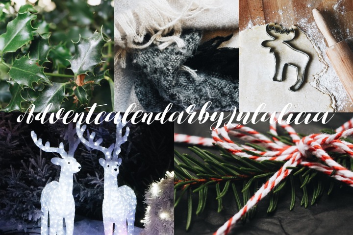 AdventcalendarbyLulalicia, mes photos favorites