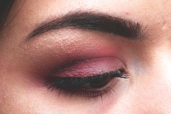 Un maquillage pour la StValentin