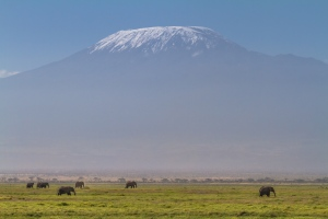 Mount Kilimandjaro