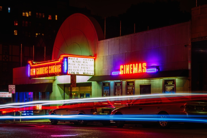 20 films qui m'ontmarqué