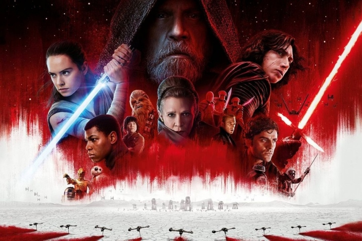 Star Wars – Les DerniersJedi